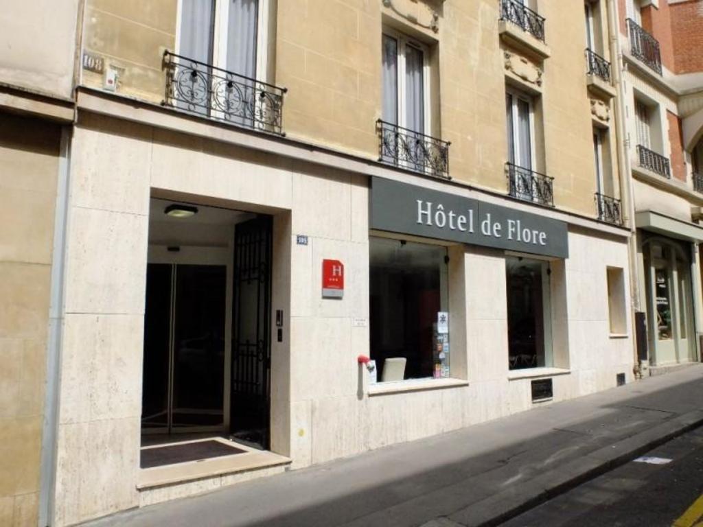 Hotel De Flore In Paris Room Deals Photos Reviews - Fotos-de-flore
