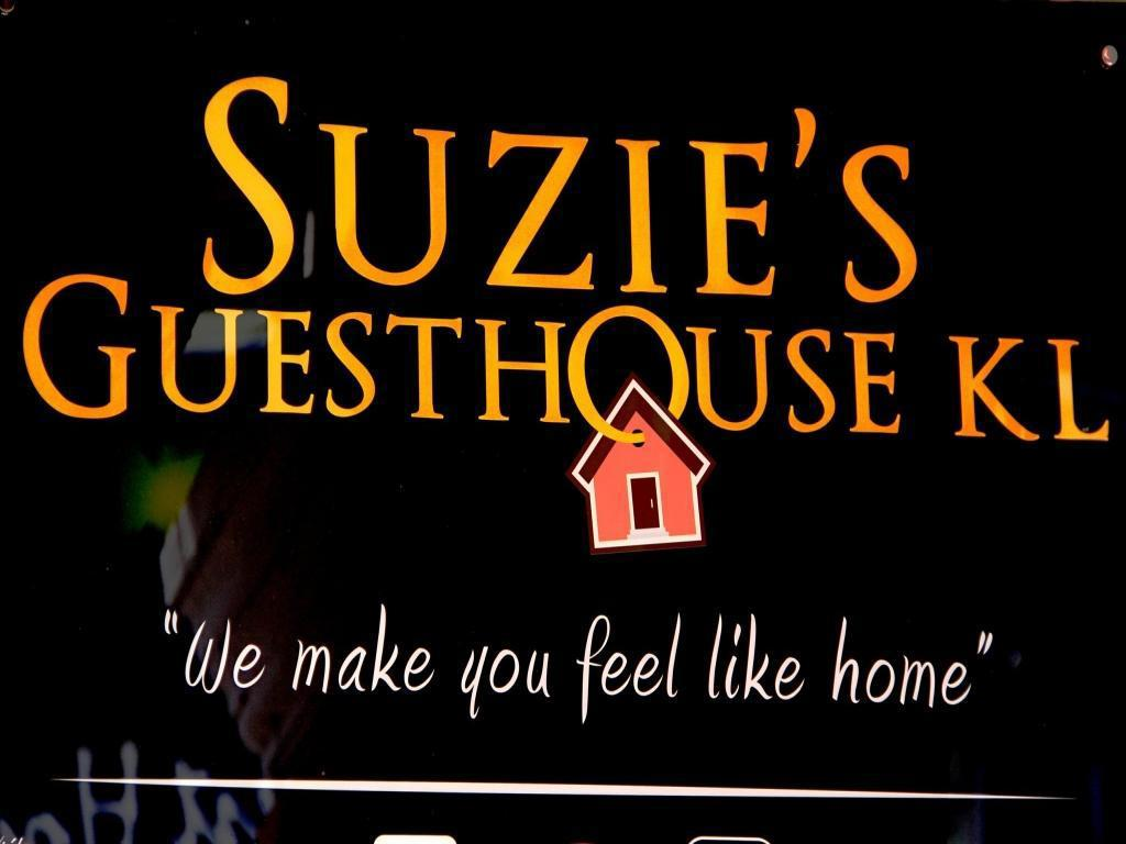More about Suzie's Guesthouse KL