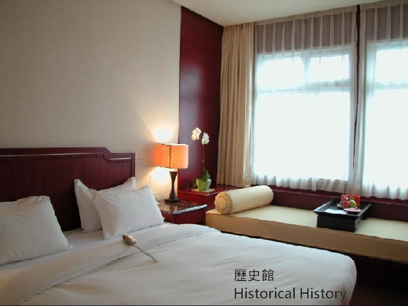 高級雙人房 (Superior Double Room)