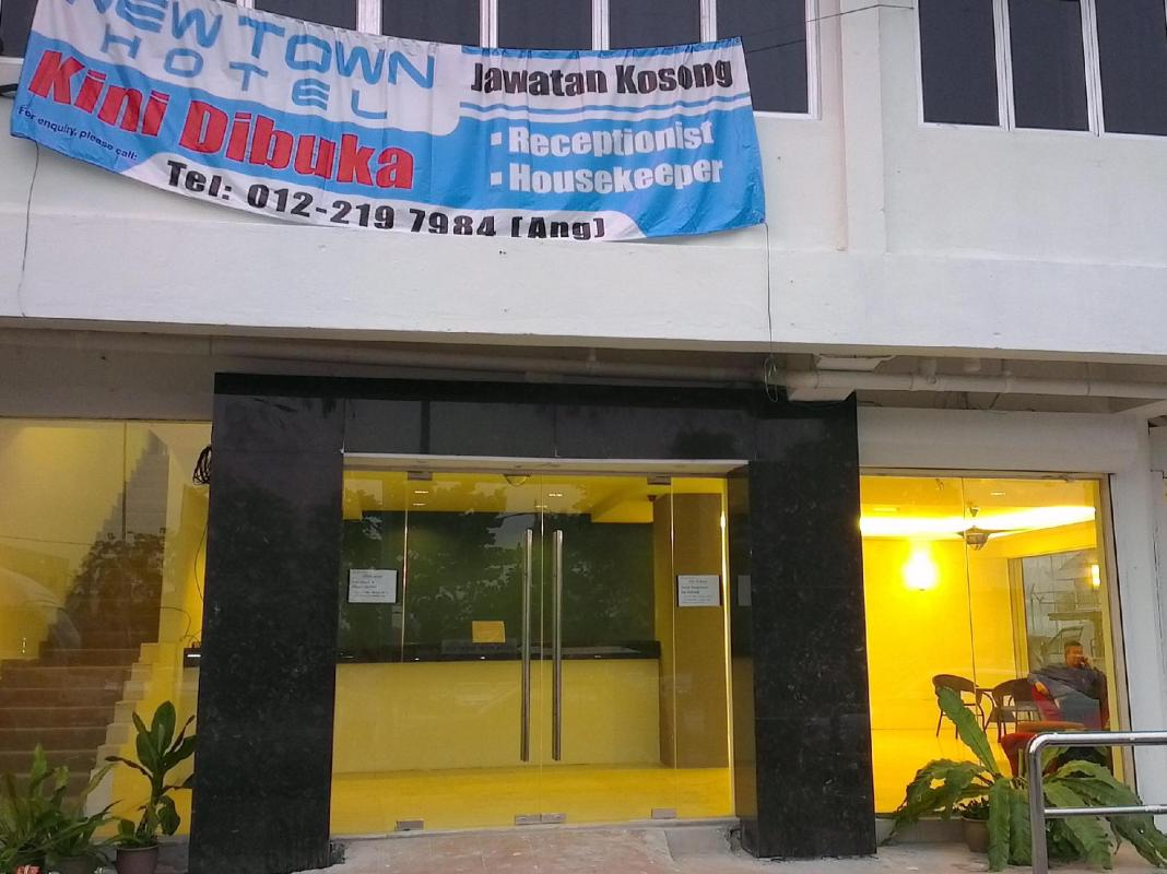 Hotel New Town Klang In Malaysia Room Deals Photos Reviews