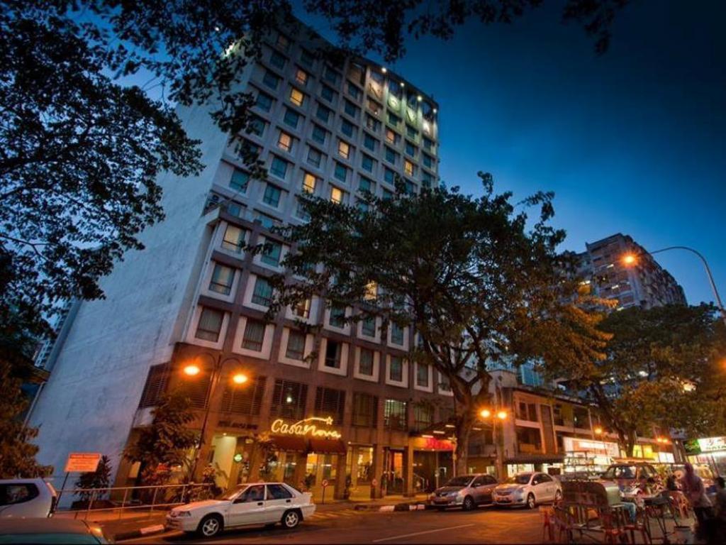 Hotel Nova in Kuala Lumpur - Room Deals, Photos & Reviews