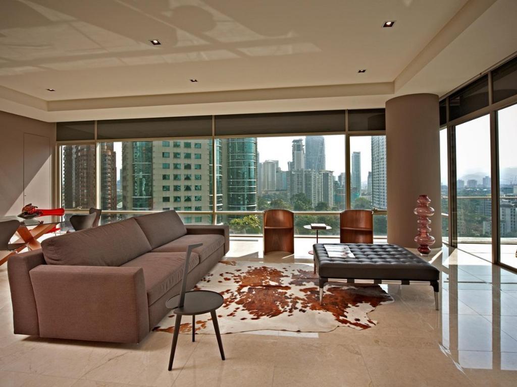 Best Price On Kl Pavilion Apartment Kuala Lumpur In Kuala Lumpur