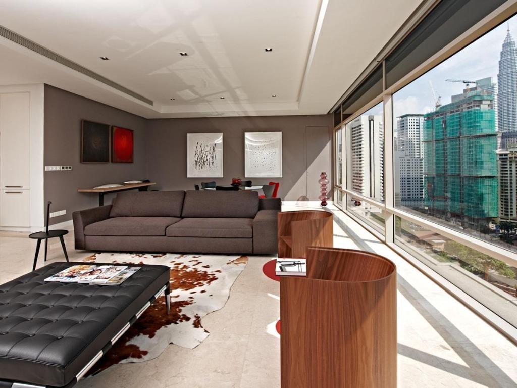 Kl Pavilion Apartment Kuala Lumpur