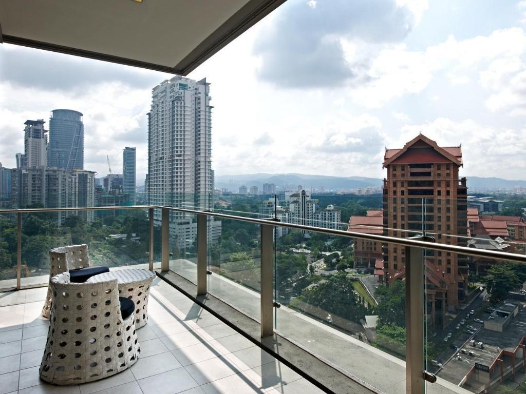 See All 32 Photos Kl Pavilion Apartment Kuala Lumpur