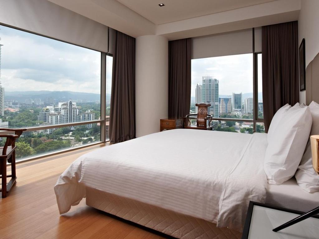 2 Bedroom Apartment Min Nights