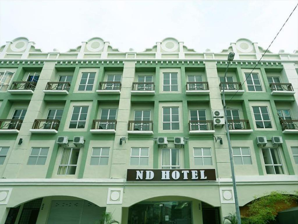 More About ND Hotel
