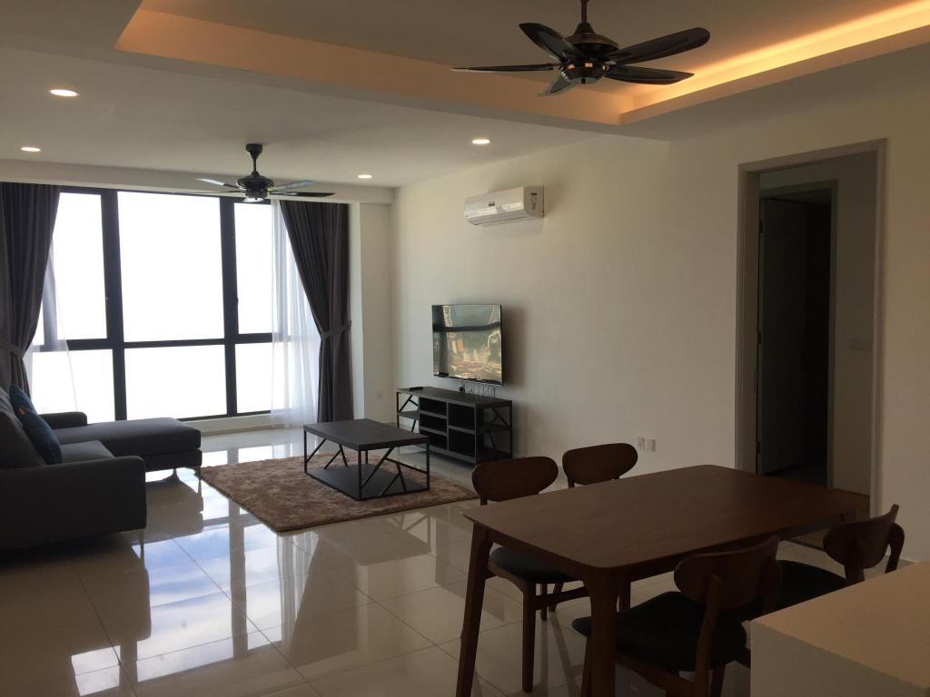 Apartment - Guestroom Jazz seaview near Straits Quay