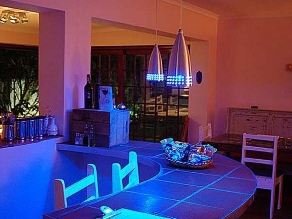 Interior view The Beautiful South Guesthouse