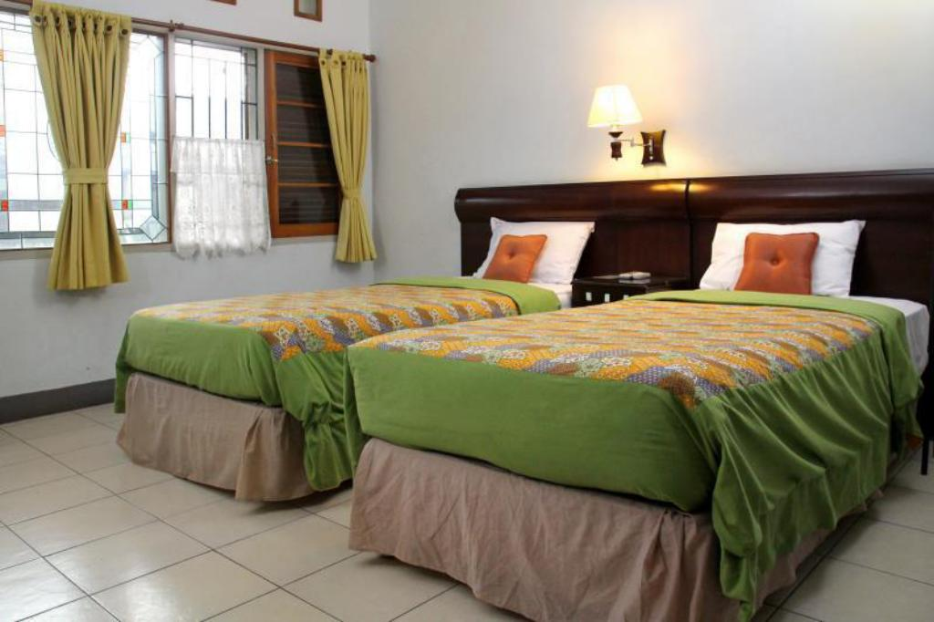 See all 23 photos Rumah Asri Bed & Breakfast
