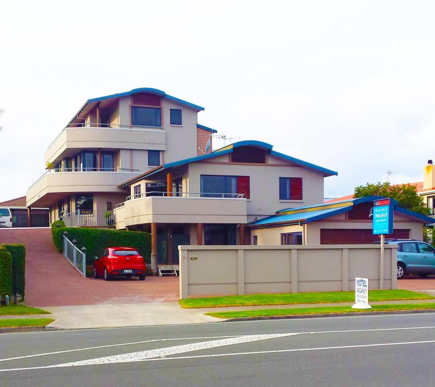 Mer om Boatshed Motel Apartments