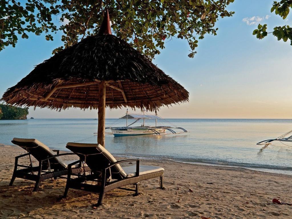 Playas de Bacólod