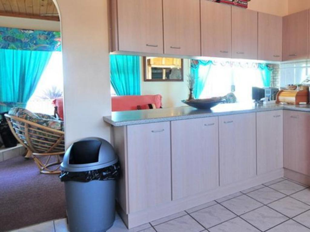 Interior view Strandfontein Accommodation