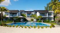 Plage Bleue Beachfront Apartments