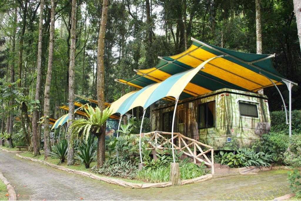 Book Taman Safari Lodge In Puncak Indonesia 2019 Promos