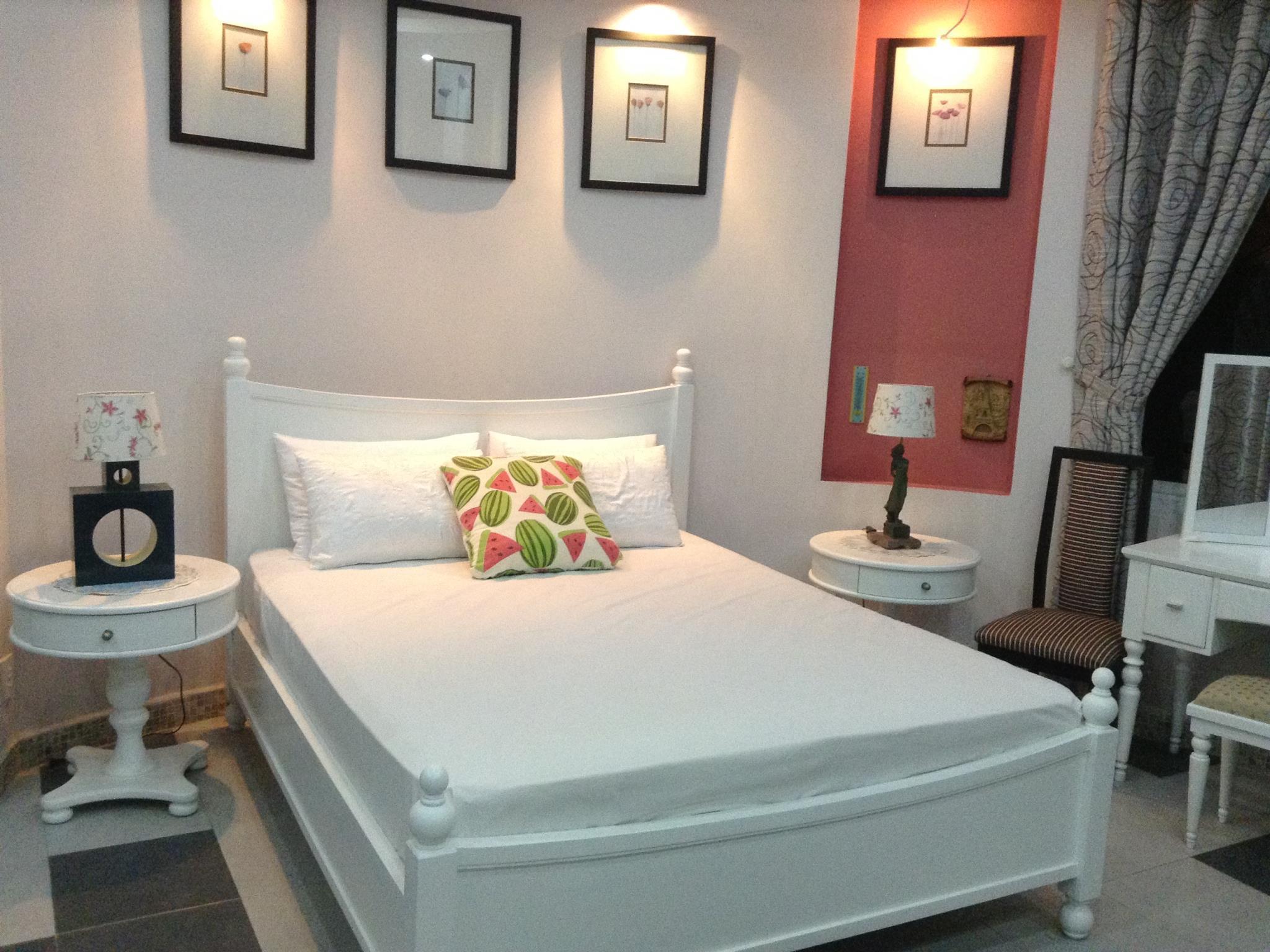 Das fish and tom bedrooms villa near my khe beach in da nang