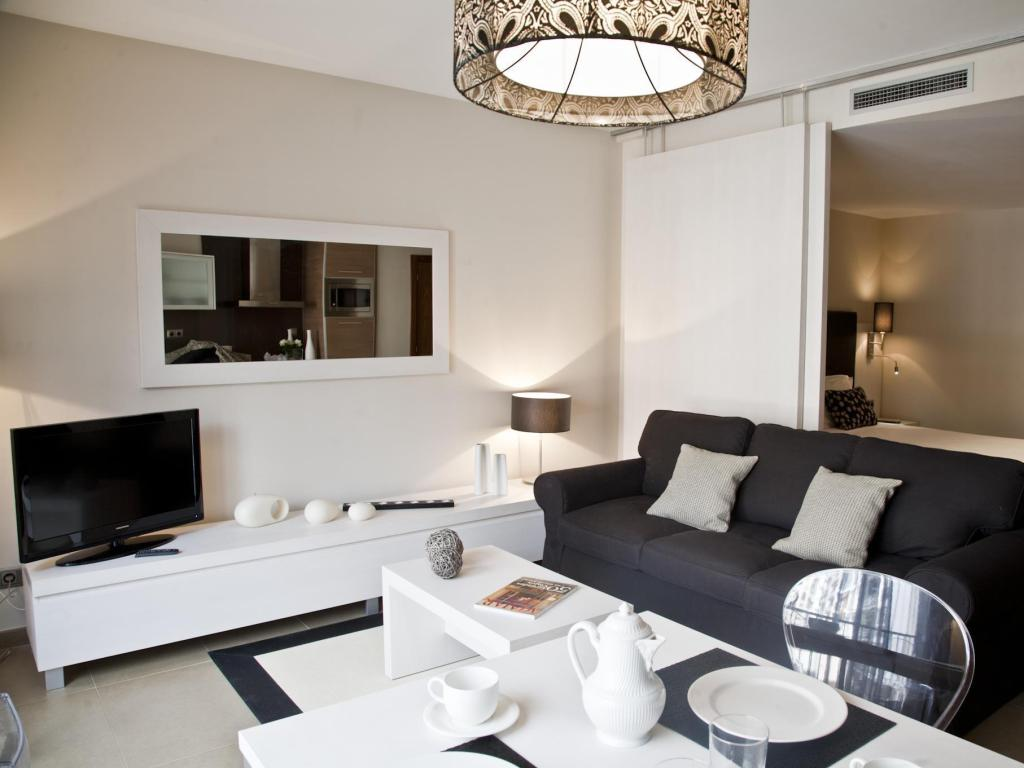 Suite Up Suites Bcn