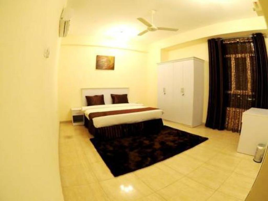 Appartement mit 1 Schlafzimmer Husin Al Khaleej Hotel Apartments