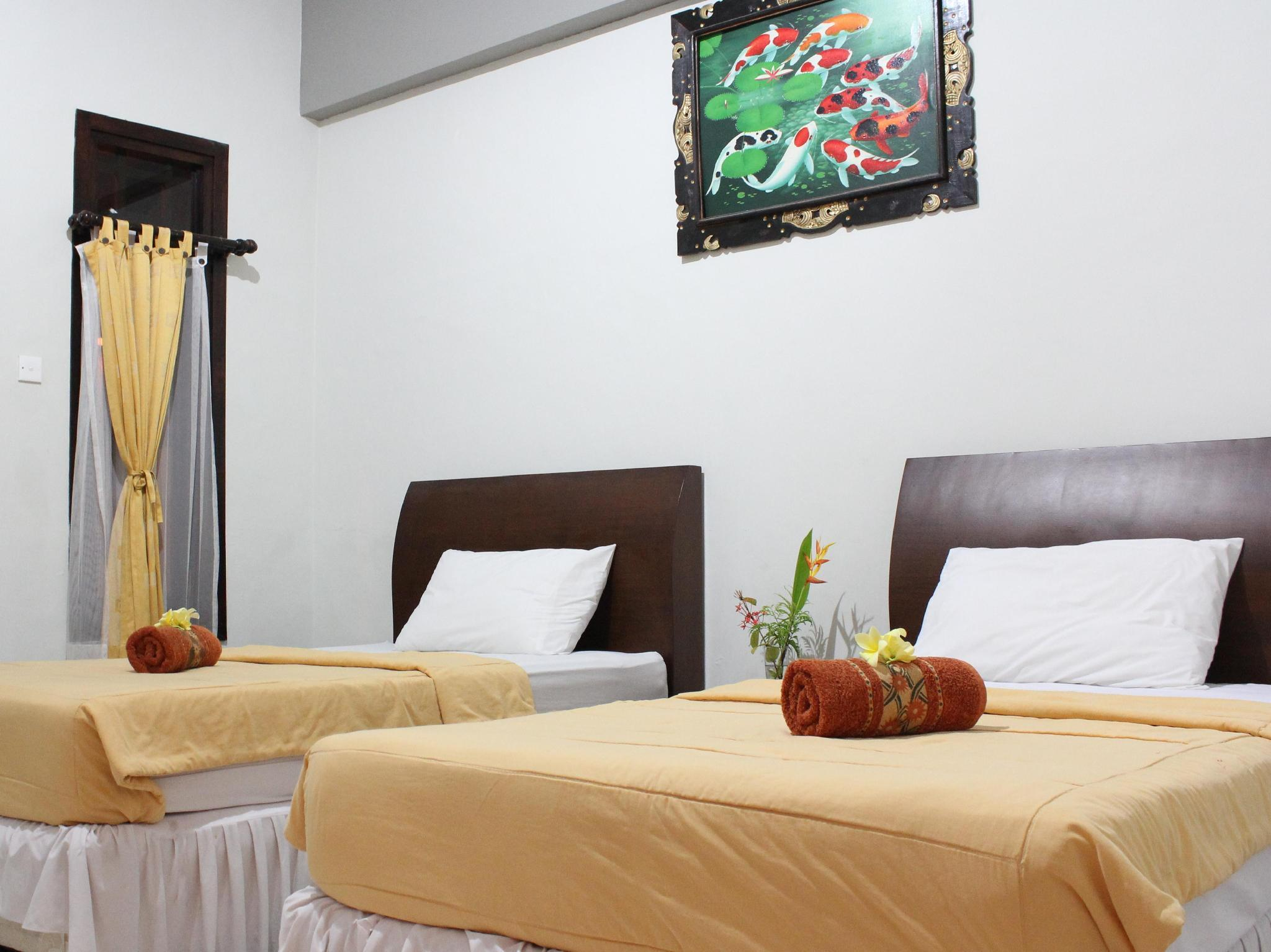 Bali Diva Hotel in Indonesia - Room Deals, Photos & Reviews