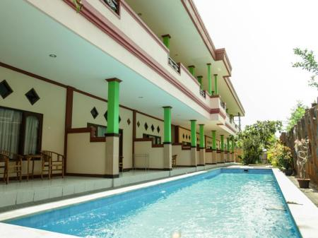 Swimming pool [outdoor] Taxa Hotel