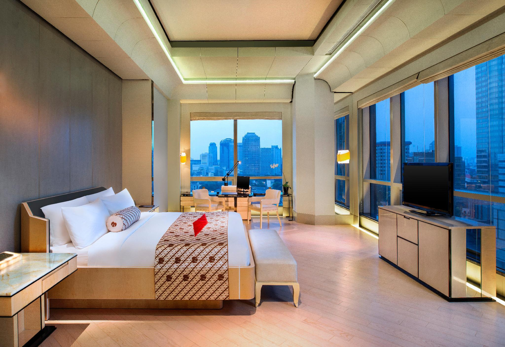 keraton at the plaza a luxury collection hotel jakarta in rh agoda com