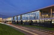 Sheraton Milan Malpensa Airport Hotel and Conference Centre