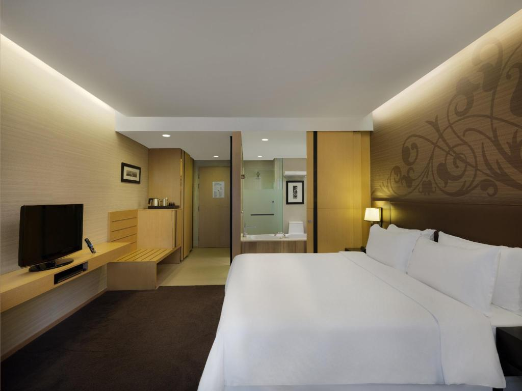 See all 6 photos Four Points by Sheraton Bangkok, Sukhumvit 15