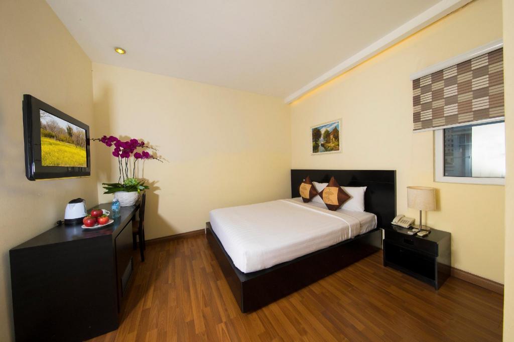 Good Vibes Boutique Hotel, District 1, (Ho Chi Minh, Vietnam ...