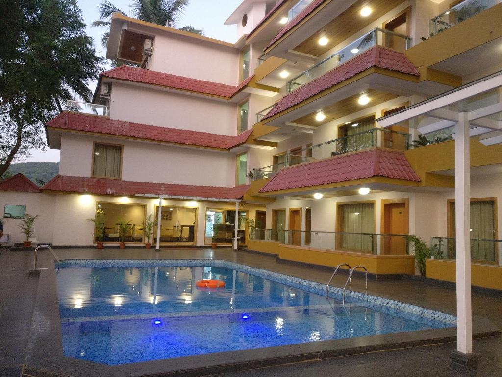 More about Hotel Goa Continental