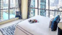 Dream Inn  - Burj Residences 4 Bedroom Apartment