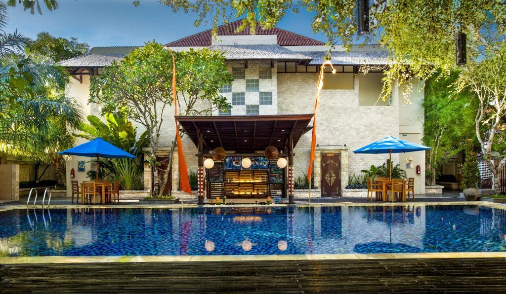 More about Best Western Kuta Villa