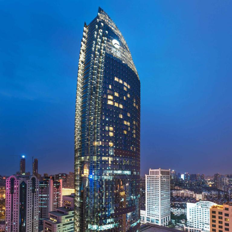 More about Qingdao Farglory Hotel