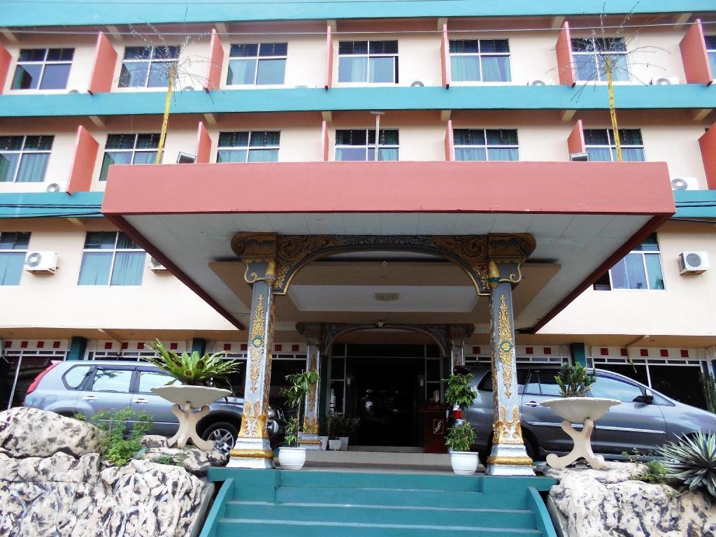 Hotel Laut Jaya Best Price On Hotel Sampurna Jaya In Bintan Island Reviews
