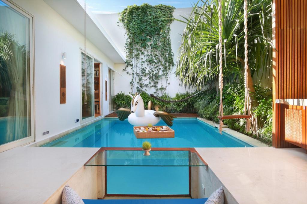 Sana Vie Villa Resort Villa Bali Deals Photos Reviews