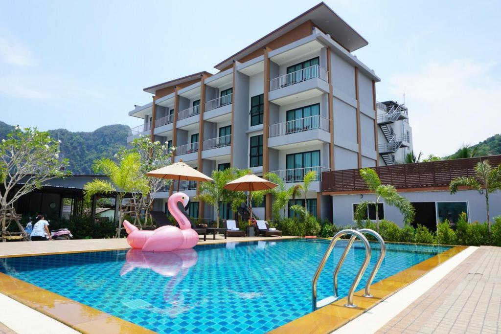 More about Aonang Sea Valley Resort