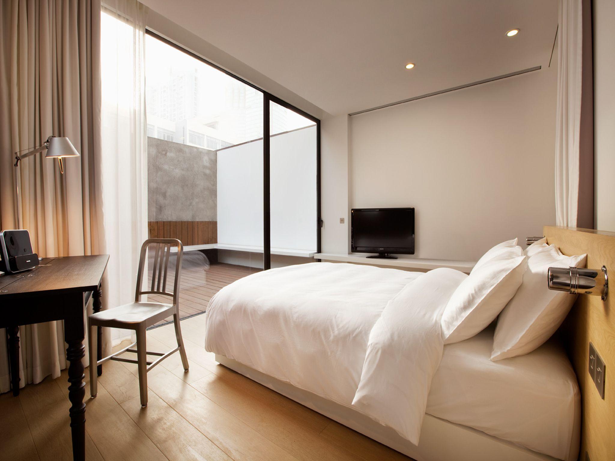 Designhotel Waterhouse Shanghai : The waterhouse at south bund by nhdro b a t h r o o m s