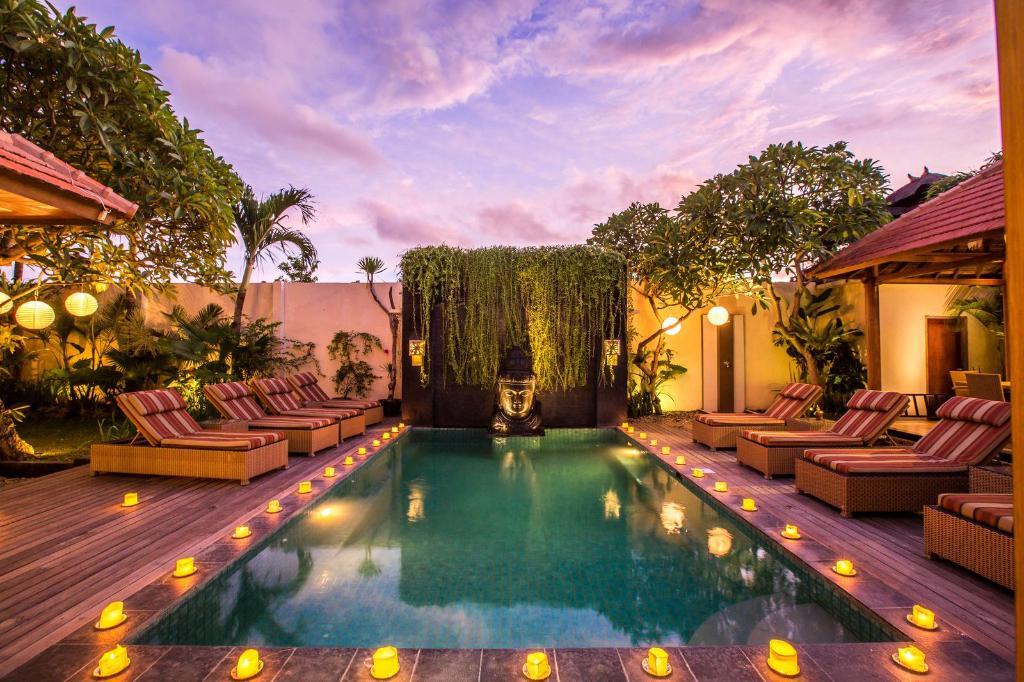 Private Pool Villa With Chef And Near Sanur Beach Entire Villa Bali Deals Photos Reviews