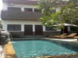 The Puncak Hotel and Villa