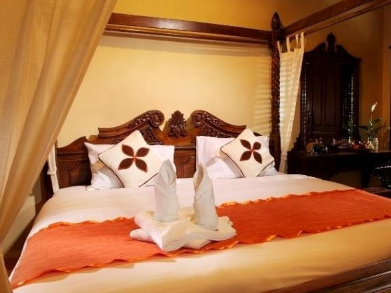 Best Price On Alam Jogja Resort In Yogyakarta Reviews