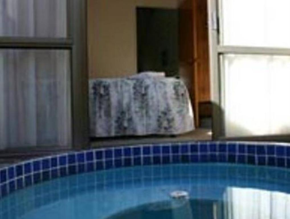 1 Bedroom - Pool Bennetts Motor Inn