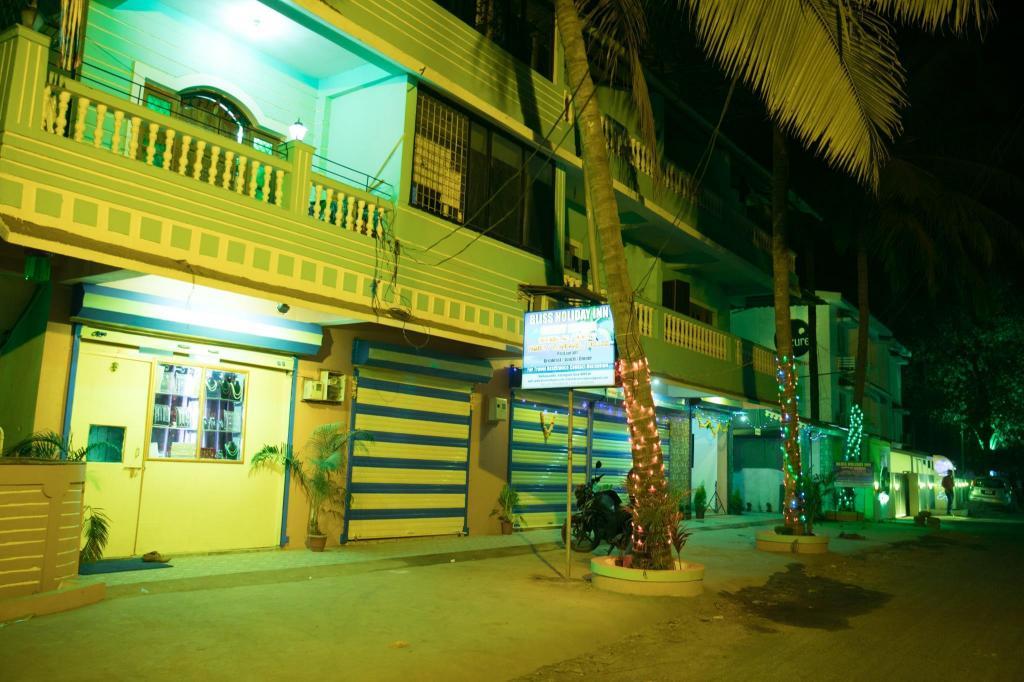 Bliss Holiday Inn in Goa - Room Deals, Photos & Reviews
