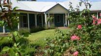 Crabapple Lane Bed and Breakfast