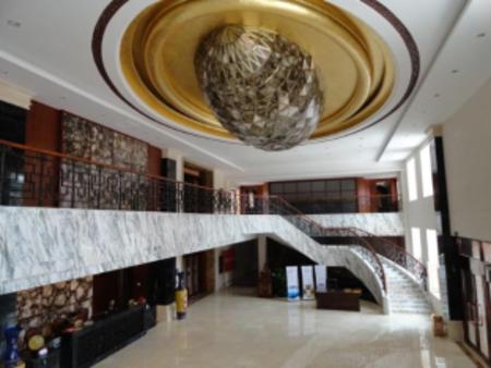 Book Changbaishan Baixi Holiday Hotel in Baishan, China