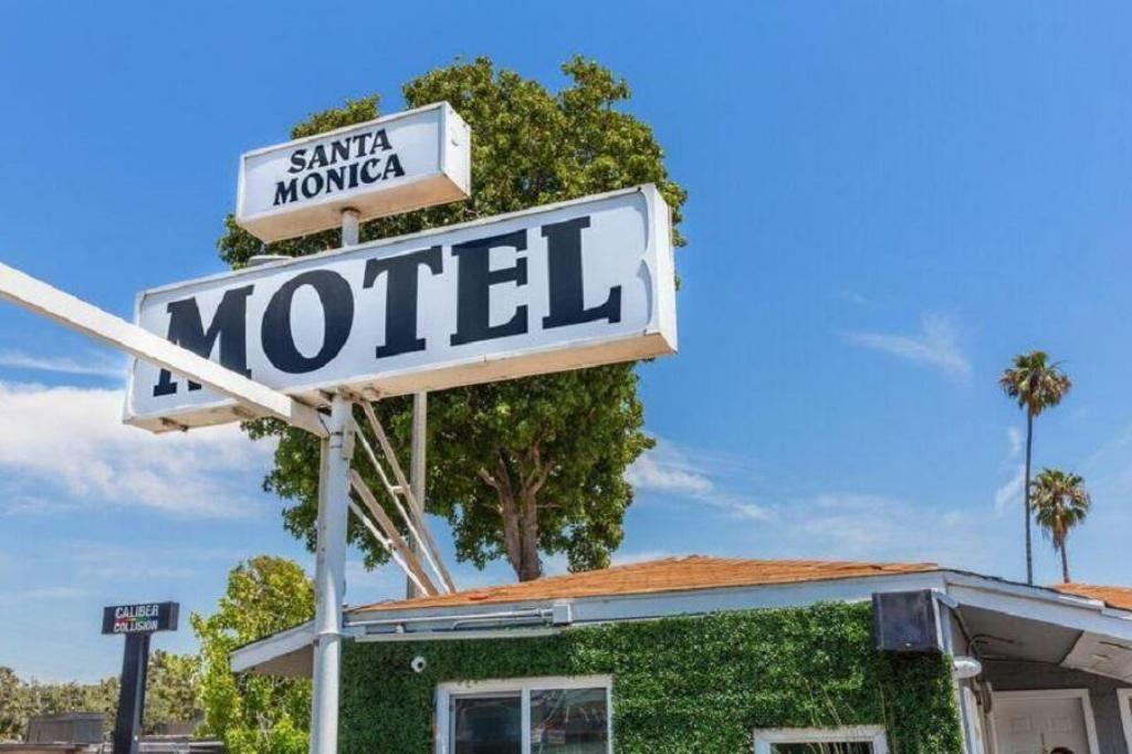 More about Santa Monica Motel
