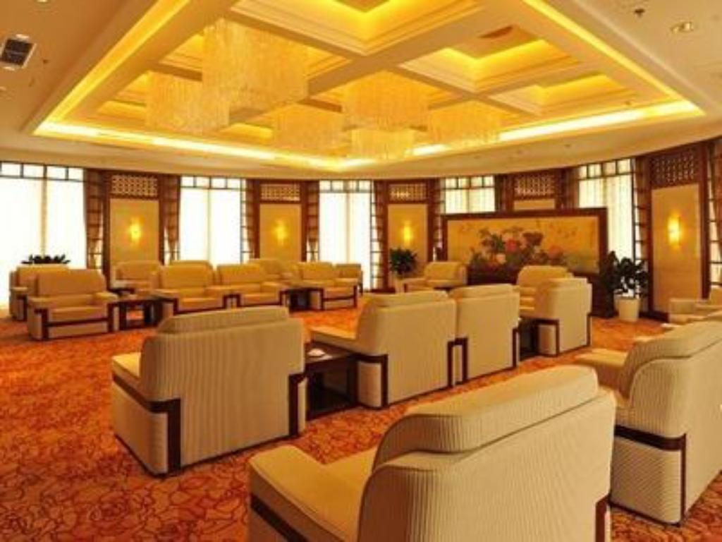 Vista interior Tanmulin Celebrity City Hotel