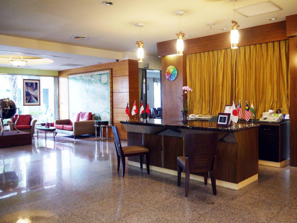 More about Guey Lin Hotel