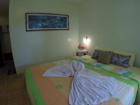 Double Sea View - Bed La Estrella Beach Resort