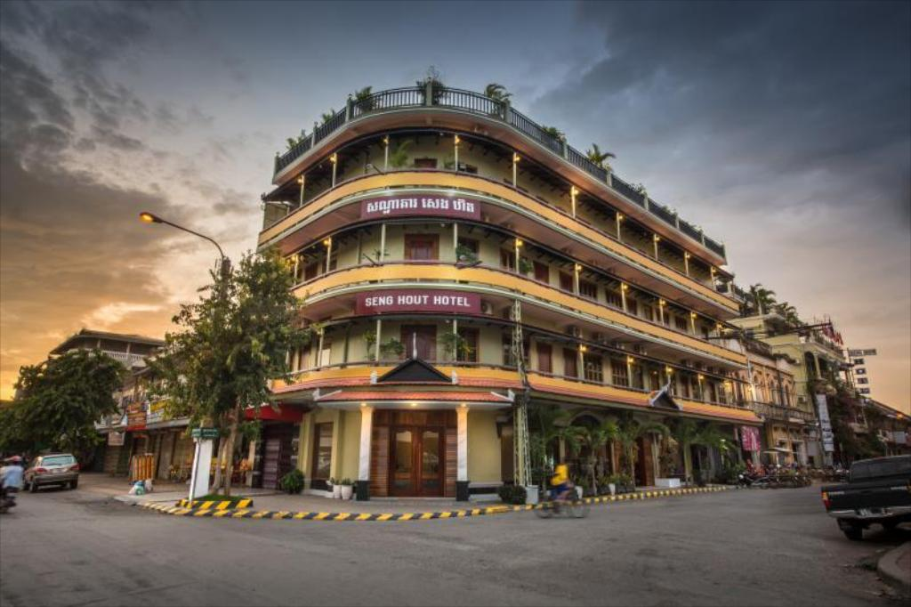 More about Seng Hout Hotel
