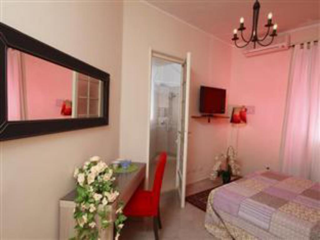 Double or Twin Room Calamatta B&B