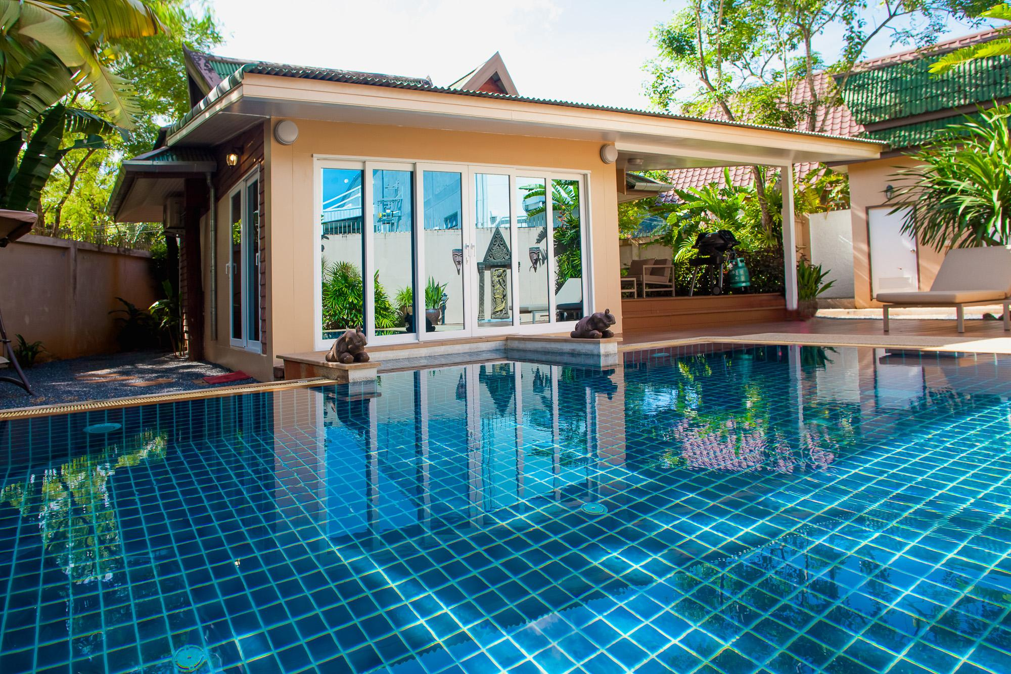 best price on baan manu chang private pool villa in krabi reviews rh agoda com