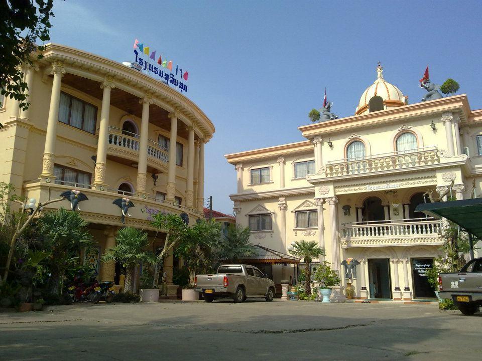 soulinsouk hotel savannakhet from 25 save on agoda rh agoda com